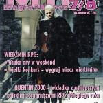 Gorzkie żniwa - scenariusz do WFRP 1. ed.
