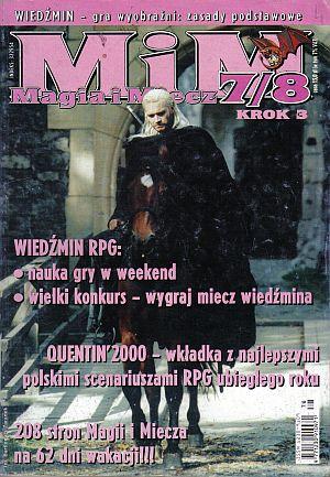 Gorzkie żniwa – scenariusz doWFRP 1. ed.