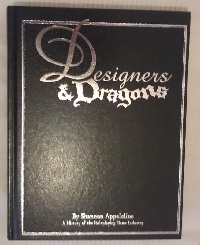 Czytając Designers & Dragons