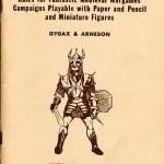 Czytając Designers & Dragons: Na początku było TSR