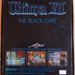 Ultima VII - pudełko