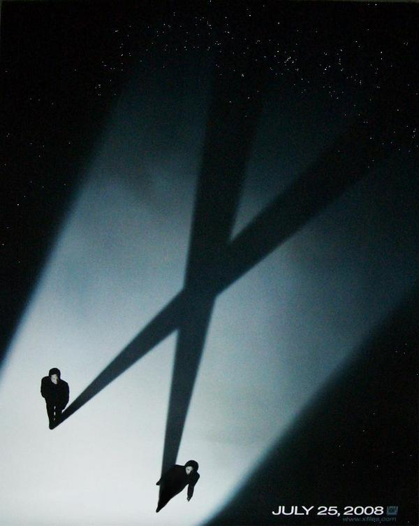 The X-Files 2 – the date is set