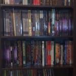 Z życia geeka: o ustawianiu książek