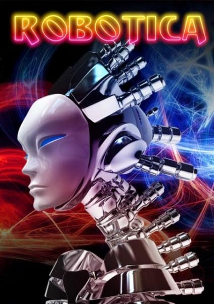 Robotica RPG - reklama