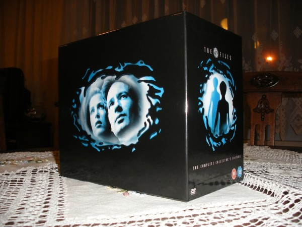 The X Files - The Complete Collector's Edition