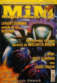 Życie żaków altdorfskich – materiał doWFRP 1. ed.