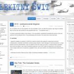 2012 - podsumowanie blogowe