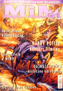 Studencka brać – scenariusz doWFRP 1. ed.