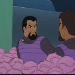 Klingonom zawsze tribble woczy