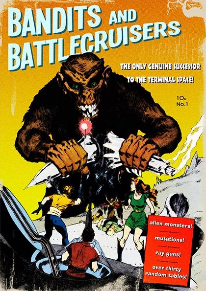 Bandits & Battlecruisers RPG