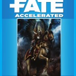 Fate Accelerated Edition PL