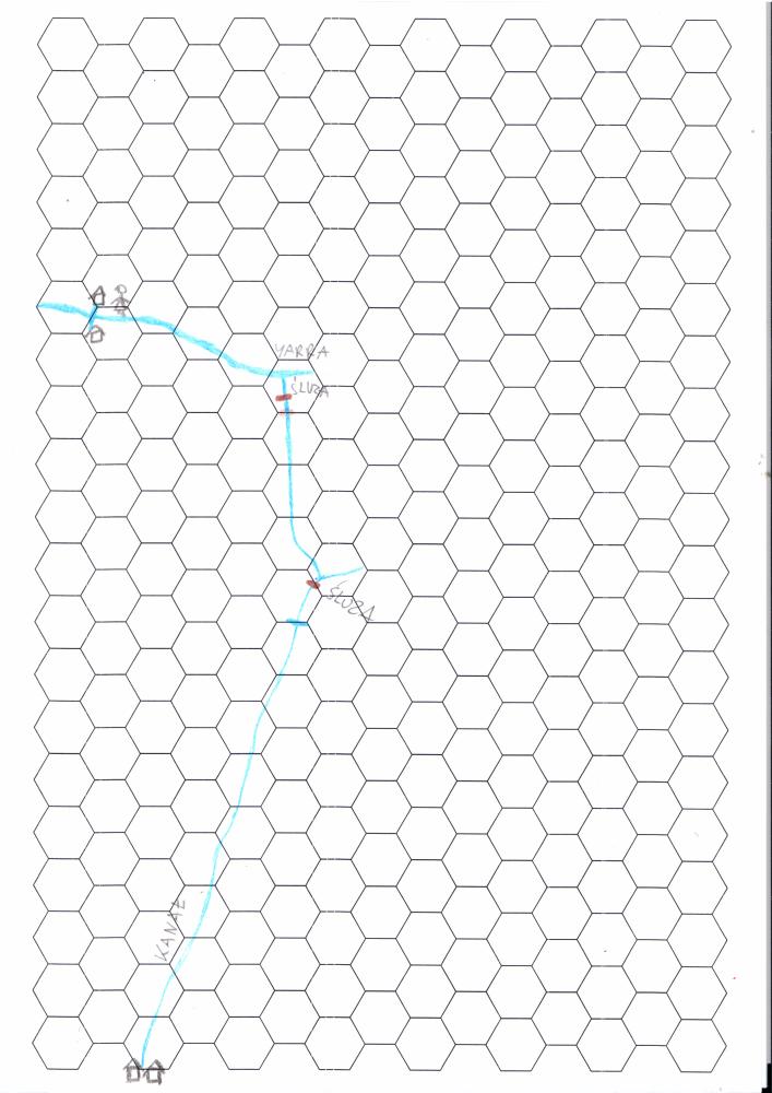 Oko Yrrhedesa – mapa nr 1