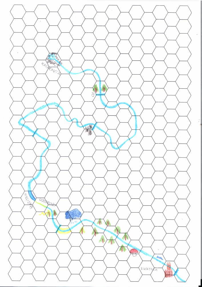 Oko Yrrhedesa – mapa nr 3