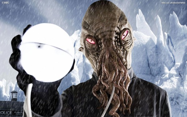 """Cthulhu Who (<a href=""""http://www.bbc.co.uk/doctorwho/s4/characters/ood"""" target=""""blank"""">źródło</a>)"""