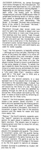 """Strategy & Tactics"" #43 (Jan 1974)"