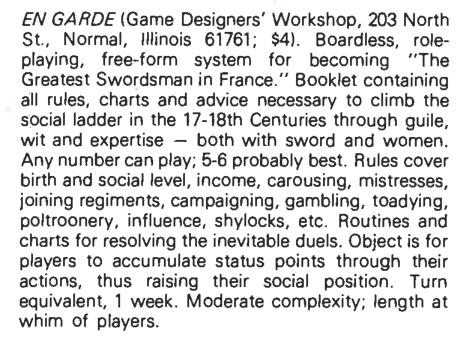 """""""Strategy & Tactics"""" #52 (Sep–Oct 1975)"""