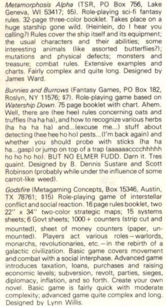 """""""Strategy & Tactics"""" #61 (Mar–Apr 1977)"""