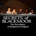 Secrets of Blackmoor – ruszył Kickstarter