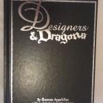 Designers & Dragons - okładka