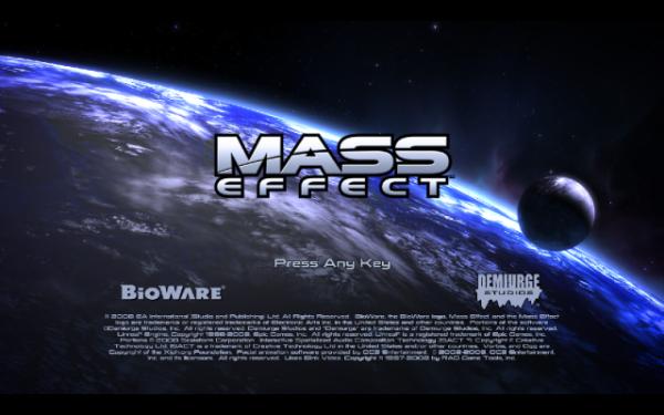 Mass Effect - recenzje kontra rzeczywistość