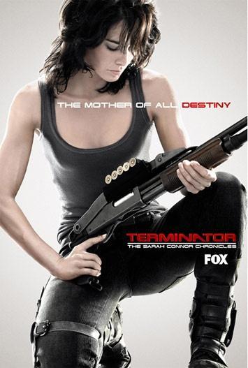 Terminator: The Sarah Connor Chronicles - wojna bezkońca