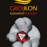 Grojkon – reklama konwentu