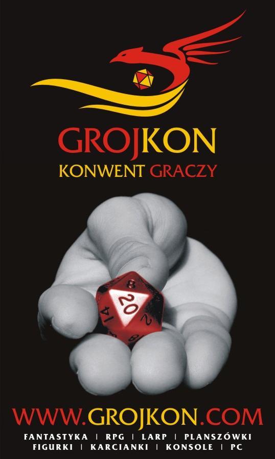 Reklama Grojkonu - 1 kwietnia