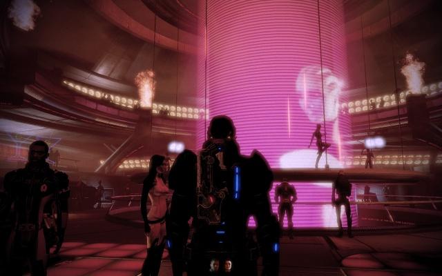 Mass Effect 2 - screenshot