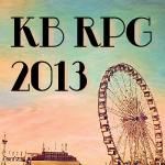 Karnawał blogowy RPG #50: Publicystyka