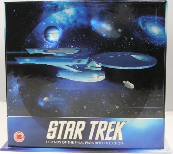 Star Trek: TOS - filmy kinowe