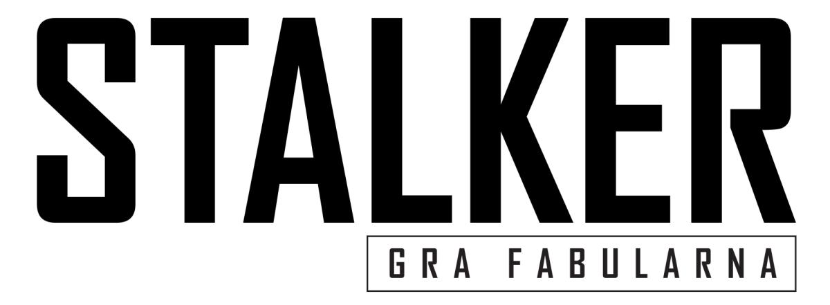 STALKER – gra fabularna
