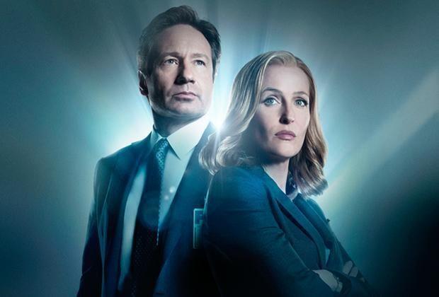 "Sceptyk ientuzjasta o""The X-Files"""