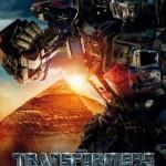 Transformers 2: Bo fabuła była za słona