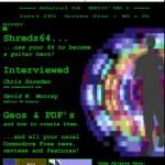 Commodore Free i Retroaction