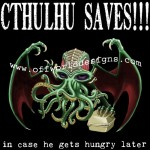 Cthulhu: Connecting People