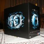 UFO, Mulder, Scully i ja