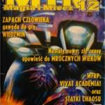 Życie żaków altdorfskich - materiał do WFRP 1. ed.