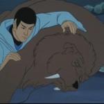 Spock iI-Chaya