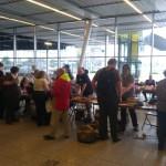 Loncon/Worldcon – dzień 0