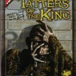 "My kontra Hastur, czyli ""Tatters of the King"""